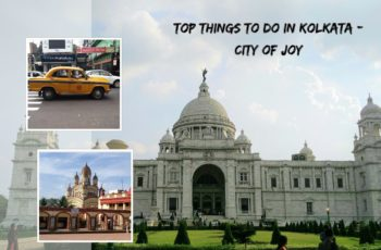 Top things to do in Kolkata